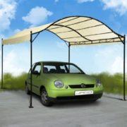 carport pavillon bausatz