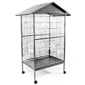 vogel voliere und vogelk fige selber bauen kostenlose anleitungen. Black Bedroom Furniture Sets. Home Design Ideas