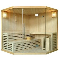 sauna selber bauen kostenlose bauanleitungen. Black Bedroom Furniture Sets. Home Design Ideas