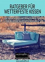 wasserfeste Polster