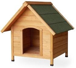 hundeh tte selber bauen bauplan und bauanleitungen kostenlos. Black Bedroom Furniture Sets. Home Design Ideas