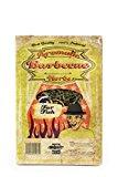 Axtschlag Heu – Garschale für Fisch, Western Red Cedar, 300 x 200 x 40 mm